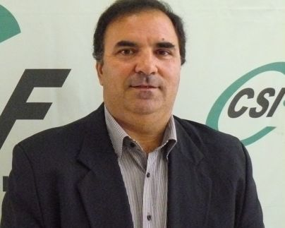 Francisco Iglesias