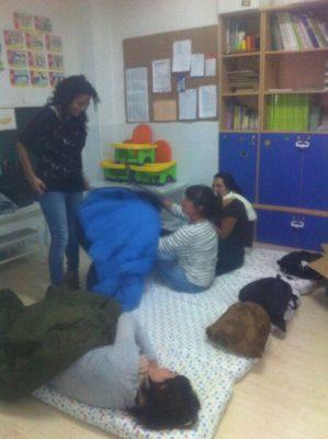 CEIS Almería no ha tenido respuesta aún por parte de la Junta