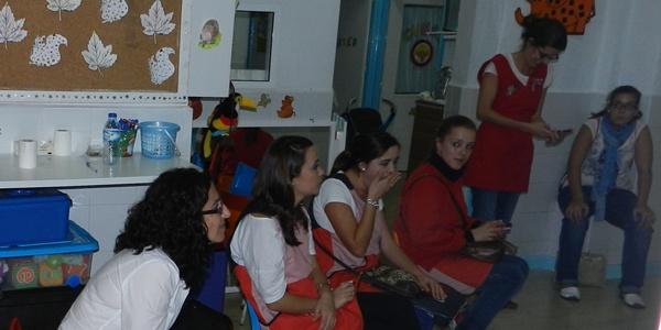 La Asociación de Empresarios de Escuelas Infantiles de Almería está abriendo camino