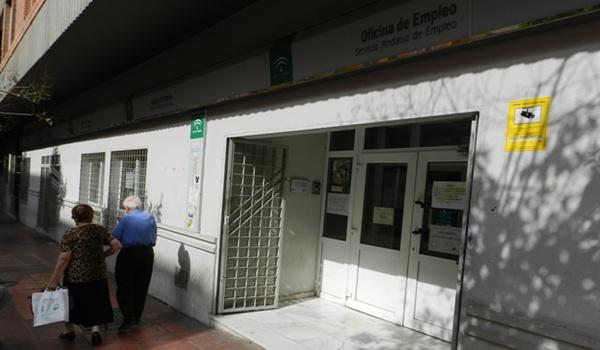 El paro ha atacado a Almería en el mes de septiembre