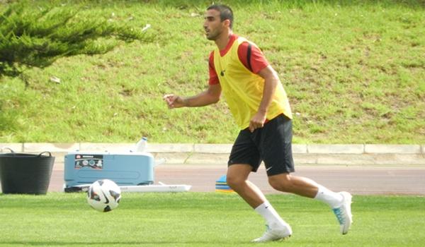 La UD Almería aguarda la visita del FC Barcelona