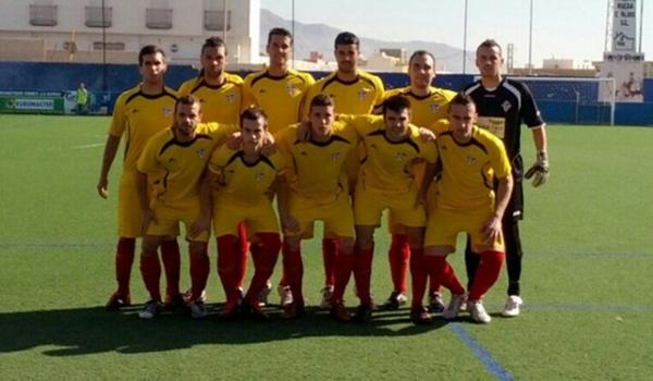 La Regional Preferente de Almería tiene dos grupos y el histórico Polideportivo está en el primero