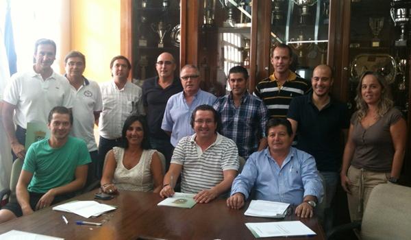 La Federación Andaluza de Fútbol ya prepara sus selecciones autonómicas con entrenadores y preparadores físicos
