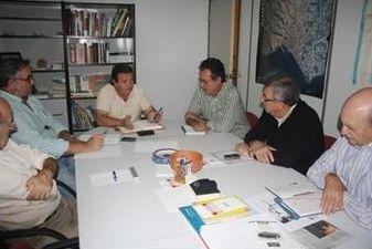 Reunión 14N