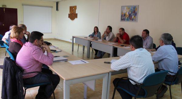 UGT Consejo Provincial