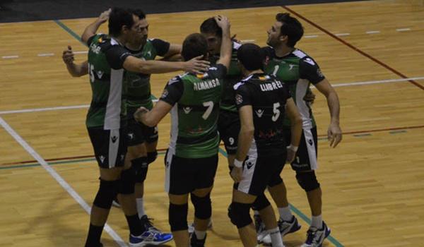 Salvar la Superliga es cuestión de todos los equipos de voleibol de España
