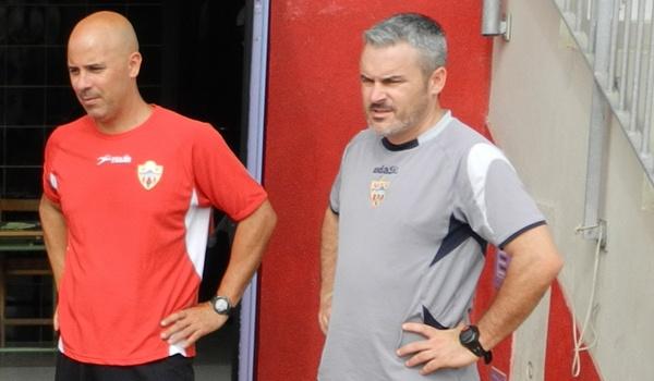 El técnico del Comarca de Nïjar ha estado muchas temporadas en la UD Almería como ayudante
