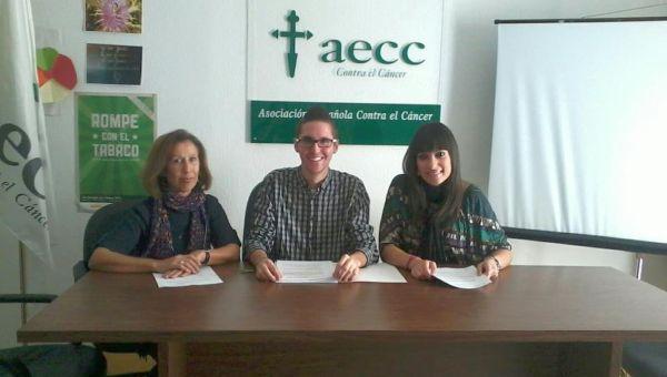 AECC Almería
