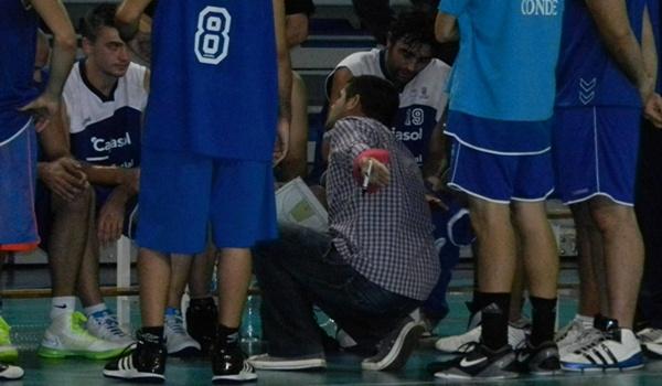 La Primera Nacional de Baloncesto ya empieza para los equipos de Almería