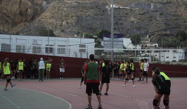 Concluyen los actos de homenaje a Moisés Ruiz en su municipio de Alboloduy