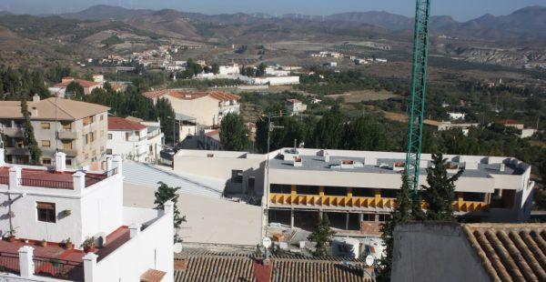Colegio Serón