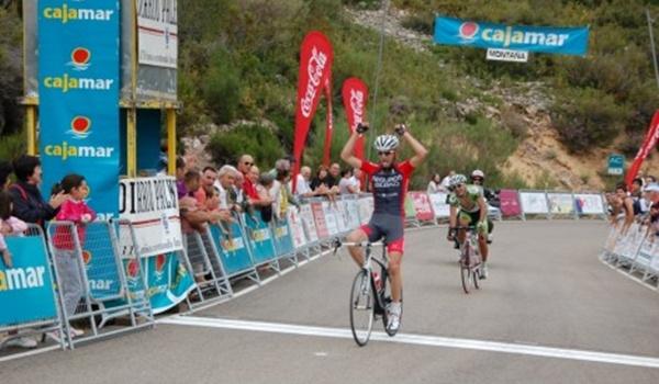 El número 1 del ranking sub-23 de España recala en el Cajamar-Cosentino