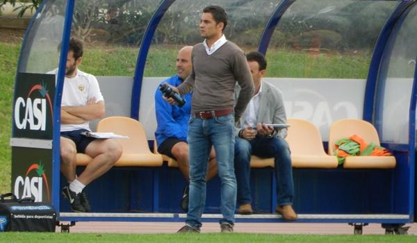 Al Almería B ha ganado con solvencia al Sevilla Atlético en el Anexo del Estadio de los Juegos Mediterráneos