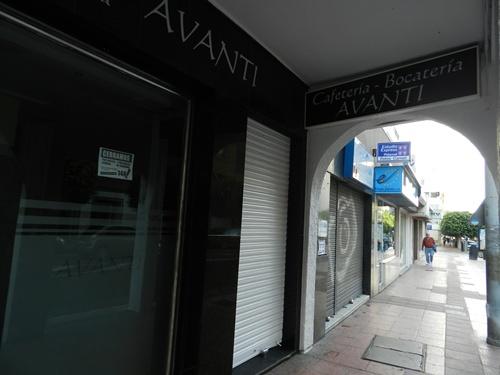 Comercios de Almería