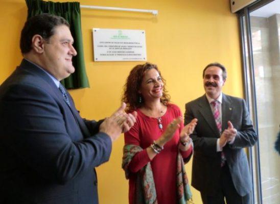 Inauguración Canjáyar