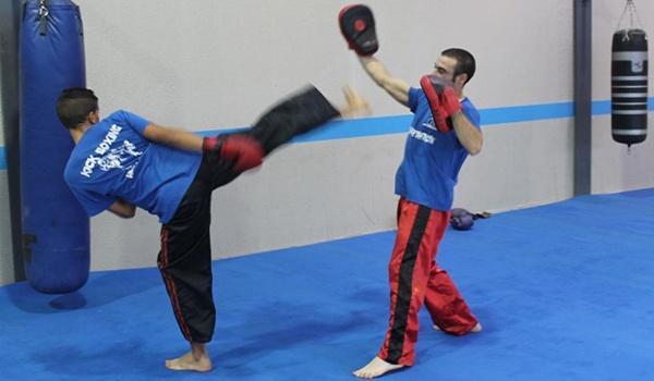 Marouane Abbaz competirá en el Campeonato Mundial de Full Contact en París