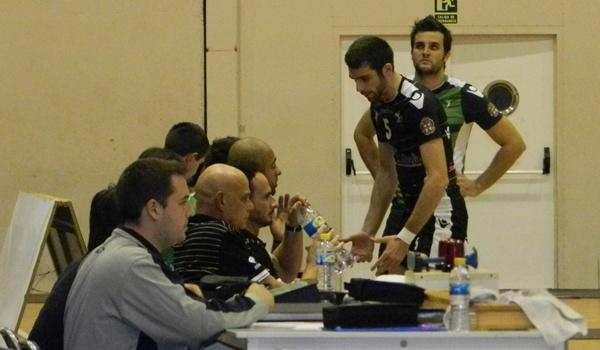 El entrenador de Unicaja puso pocos peros a su equipo ante Vecindario en Superliga