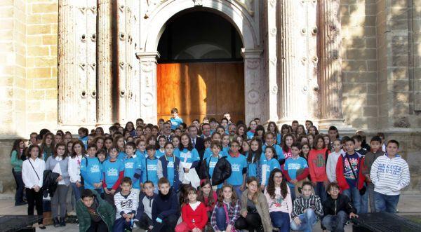 Pleno Infantil Sevilla