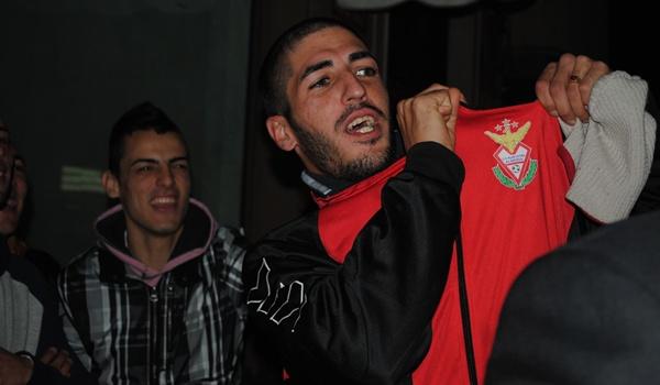 El fútbol modesto de Almería se quedó sin un club histórico compitiendo en Regional Preferente