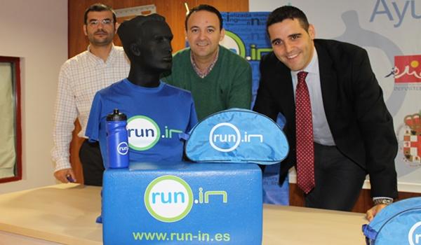 Habrá más de mil participantes en esta carrera popular de Almería