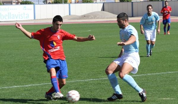 Buen papel de los equipos de Almería en la Primera División Andaluza Grupo IV