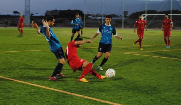 El CD UAL es el que más jugadores aporta a la selección de Almería junto al Español de El Alquián