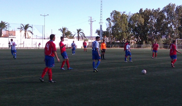 La Regional Preferente de Almería está dando un gran espectáculo en sus dos grupos