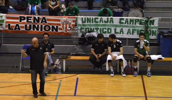 Molducci dirige a Unicaja ante Vecindario antes de viajar a Vigo