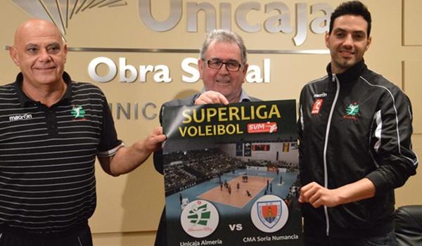 Unicaja va al asalto del liderato de la Superliga