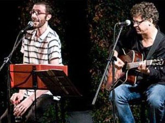 'Los Sabineros', del levante al poniente de Almería en dos conciertos
