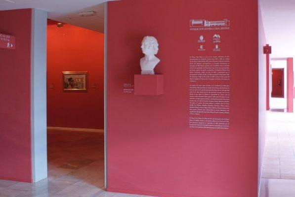 El Museo Casa Ibáñez actualiza su imagen por Internet