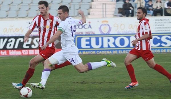El grupo IV de Segunda División B está dominado por los jienenses