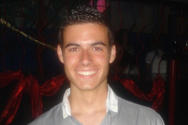Colaborador de almeria360.com en Madrid