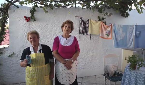 Alcóntar en Almería entró en la campaña Pueblos, que ahora acaba