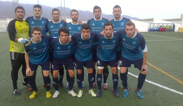 La Regional Preferente de Almería sigue dando vida al fútbol modesto