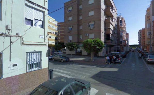 Calle Jaul