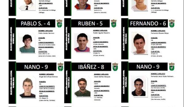 Campeonato de España de Selecciones Territoriales Juveniles de Fútbol Sala