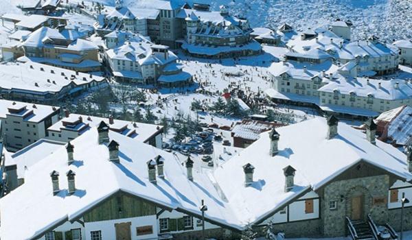 El IMD de El Ejido organiza un viaje para esquiar con forfait y media pensión incluidos