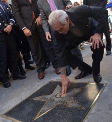 Estrella Omar Sharif