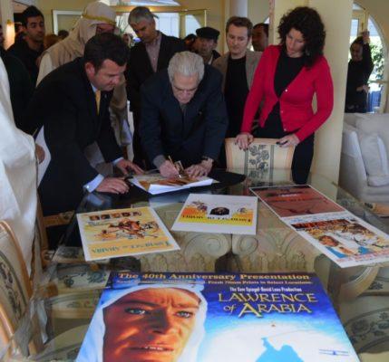Exposición Sharif