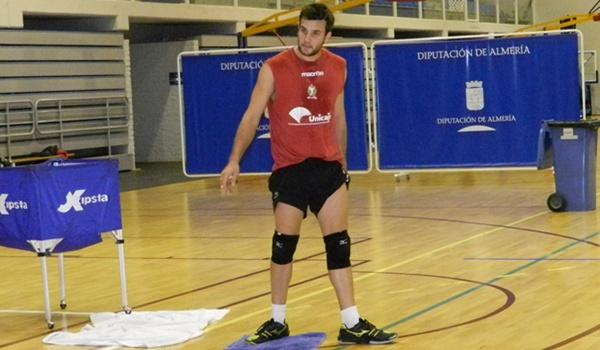 Unicaja defenderá liderato de la Superliga ganado en Teruel ante el Cajasol Juvasa