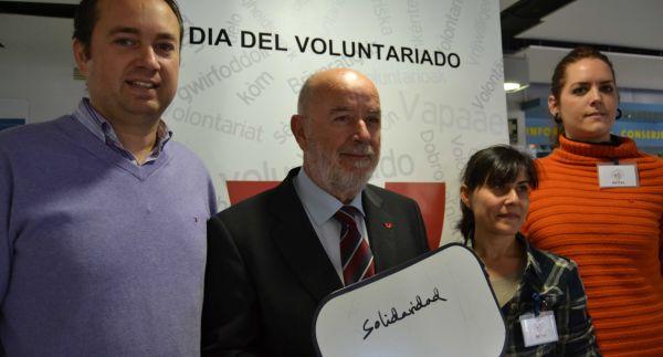 Mosaico Voluntariado