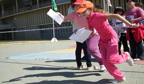 Los Juegos Deportivos Municipales de Almería abren el plazo para la Orientación, que se hará en febrero