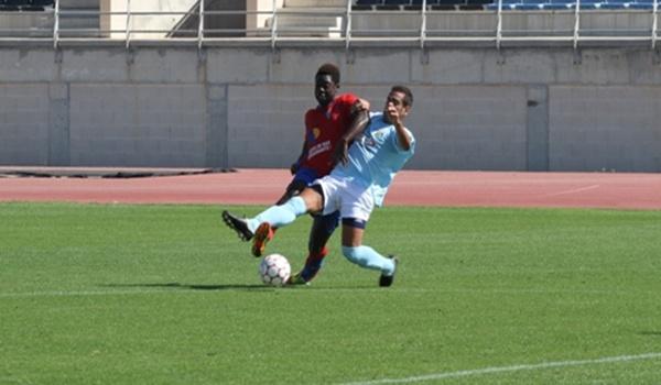 La Primera Andaluza está dominada por los equipos de Almería