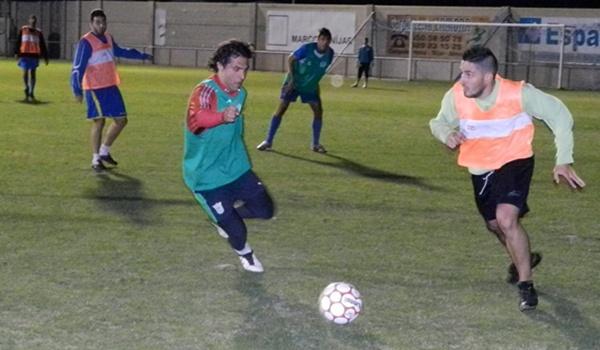 El jugador será también seleccionador en el triangular ante la UD Almería y su filial