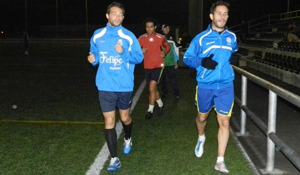 El triangular entre el fútbol modesto de Almería y los dos equipos de la UD Almería está servido
