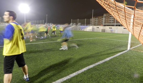 La Federación de Fútbol de Almería ya tiene equipo para medirse a los dos conjuntos de la UD Almería