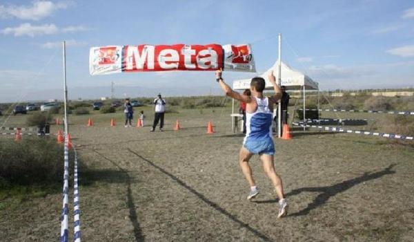 El campo a través de los Juegos Deportivos Municipales de Almería ha tenido como ganador a un atleta de El Ejido
