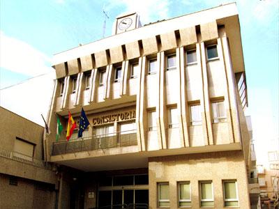 Ayuntamiento Roquetas