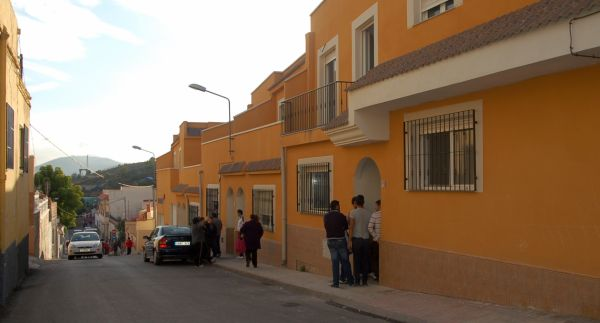 San Roque Berja